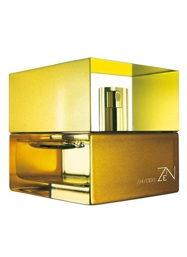 Shiseido Shiseido Zen Edp ÇiÇeksi Kokulu Kadın Parfüm 100 ml Renkli